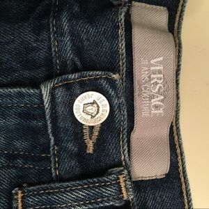 Versace Jeans Collection Jeans - Versace Jeans Couture